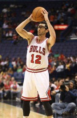 Minnesota Timberwolves vs Chicago Bulls