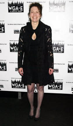 WRITERS GUILD 59TH ANNUAL AWARDS CEREMONY