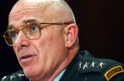 Senate Committee Hears Testimony on Overseas Military Basing Requirements