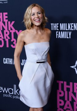 Elyse Walker's The Pink Party held in Santa Monica, California
