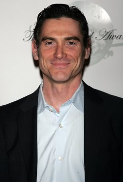 Billy Crudup arrives for the 2011 Theatre World Awards in New York
