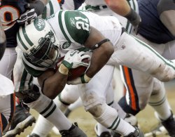 Jets Tomlinson Scores Against Bears