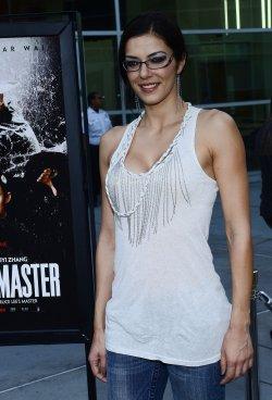 """""""""""The Grandmaster"""" premieres in Los Angeles"""