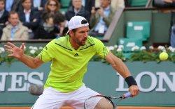 French Open tennis in Paris - 2nd round