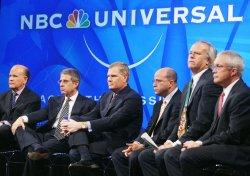 NBC AND UNIVERSAL MERGE