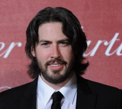 Jason Reitman attends the Palm Springs International Film Festival in Palm Springs, California