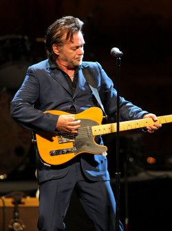 John Mellencamp performs in Fort Lauderdale, Florida