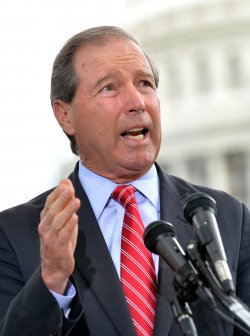 Sen. Udall Spekas on Campaign Finance Reform in Washington, D.C.