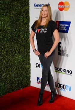 4th Biennial Stand Up To Cancer fundraiser held in Los Angeles