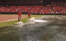 Chicago White Sox vs St. Louis Cardinals