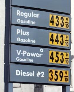 GAS PRICE LEGISLATION PASSES