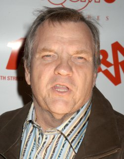"Premiere of ""Meat Loaf: In Search of Paradise"" in New York"