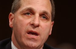 FREEH TESTIFIES BEFORE SEPT. 11 COMMISSION