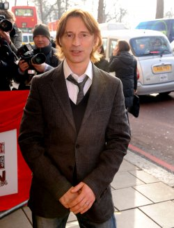 The South Bank Show Awards in London