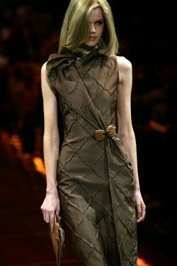 High Fashion - Giorgio Armani