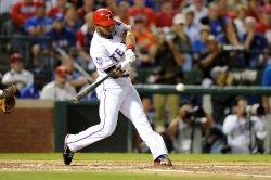 Baltimore Orioles vs Texas Rangers in Arlington, Texas