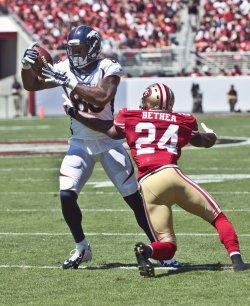 San Francisco 49ers vs. Denver Broncos