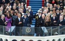 UPI Pictures of the Year 2013 -- WASHINGTON POLITICS