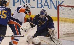New York Islanders vs St. Louis Blues