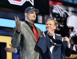 San Diego selects Joey Bosa at NFL Draft in Chicago