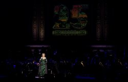 Revlon Concert for the Rainforest Fund 25th Anniversary