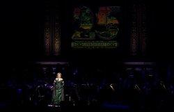 Revlon Concert for the Rainforest Fund 25th Anniversary