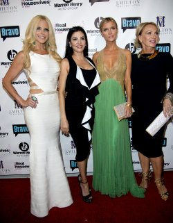Third Season Premiere Party for Miami Housewives of Miami