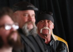 Hulk Hogan in St. Louis