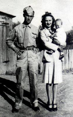 Former Alabama Governor, George Wallace