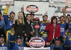 NASCAR Craftsman series Ford 200
