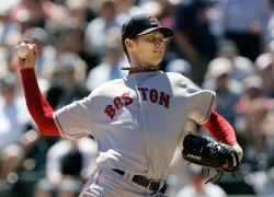 Boston Red Sox vs Chicago White Sox