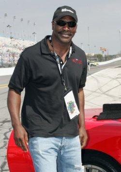 NASCAR Camping World 300 in Daytona Beach, Florida