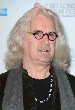 """Billy Connolly attends """"Quartet"""" photocall in London."""