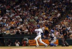 MLB SOSA HITS 600TH HOMERUN