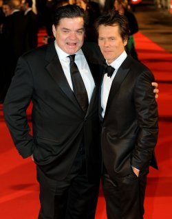 """Frost/Nixon"" premiere at The Times BFI London Film Festival"