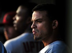Diamondbacks' Gerardo Parra in Washington
