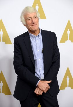 Roger Deakins attends the Oscar nominees luncheon in Beverly Hills