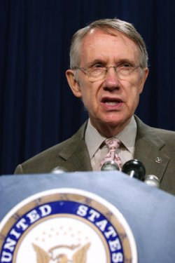 SENATOR REID BINGAMAN ASK FOR RENEWABLE PORTFOLIO STANDARD FOR ELECTRICITY PRODUCTION IN WASHINGTON