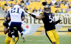 Tennessee Titans Defeats Steelers 16-9