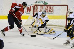 Buffalo Sabres at Washington Capitals
