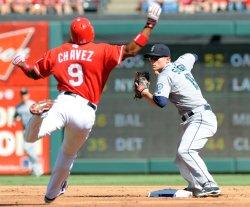 MLB, Rangers, Mariners
