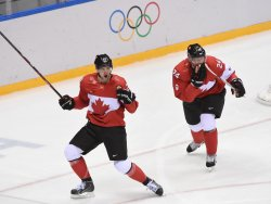 Men's hockey at the 2014 Winter Olympics
