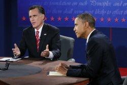 Presidential Debate in Boca Raton, Florida