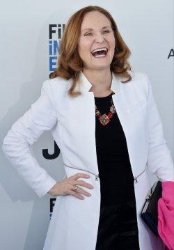 Beth Grant attends Film Independent Spirit Awards in Santa Monica, California