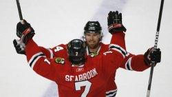 New Jersey Devils vs. Chicago Blackhawks
