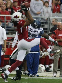 Arizona Cardinals vs Seattle Seahawks