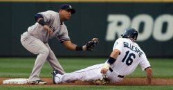 New York Yankees vs Seattle Mariners