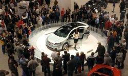 2011 St. Louis Auto Show