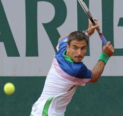 French Open tennis in Paris - 3rd round