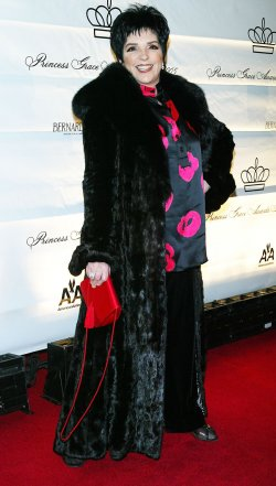2005 PRINCESS GRACE AWARDS